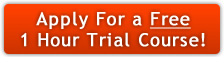 Apply for a free 1 hour trial course