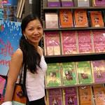 Tik - Thai Language Teacher