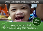 Camillian Home for Disabled Children