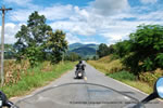 North Thailand Motorcycle Tour