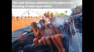 Songkran Video