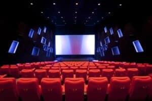 Cinema Thai Vocabulary