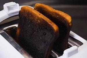 Thai Tones Burnt Toast