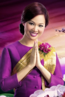 Learn speak thai
