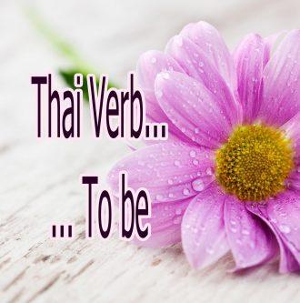 Thai Grammar To Br