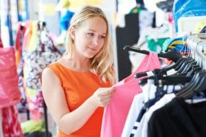 clothes shopping thai mbk siamparagon thai language study