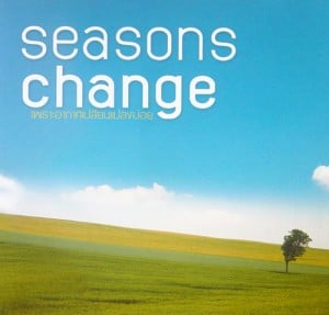 Practice Vocabulary about Seasons