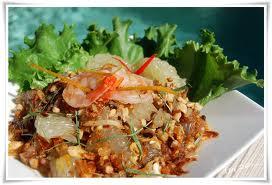 Yummy Thai Salad