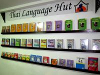 school Thai language books