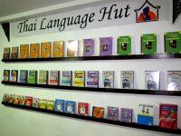 school Thai language books