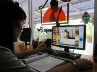 Job teaching Online with Thai Language Hut school
