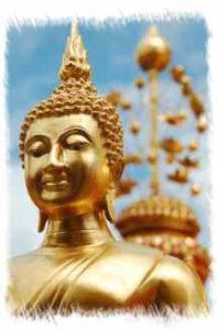 doi+suthep+buddha+II