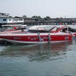 Samet boat