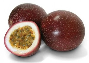 passion fruit เสารส