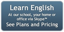 Learn English Online with us