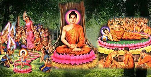 Visakha Bucha Day