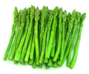 หน่อไม้ฝร้่ง asparagus
