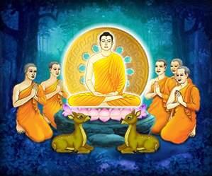 วันอาสาฬหบูชา Asalha Bucha Day & วันเข้าพรรษา Khao Phansa Day