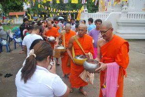Buddhist Lent