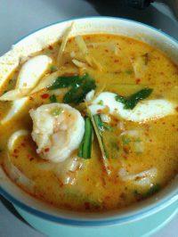 tom yam gung