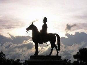 วันปิยมหาราช King Chulalongkorn Memorial Day  Thai ...