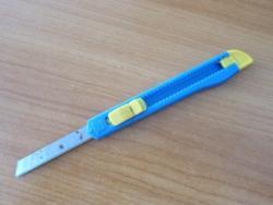 thai vocabulary knife