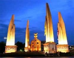 Thai Cultural Event | Constitution