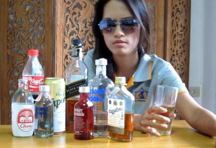 how to avoid a hangover when drunk