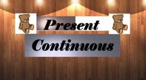 Present Con