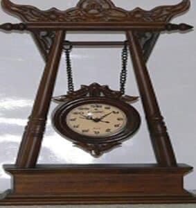 นาฬิกาไทย
