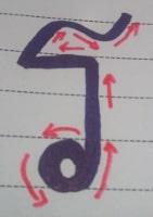 rᴐᴐ-rʉa | boat | Thai script made easy