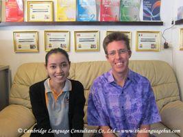 Thai student, Testimonial