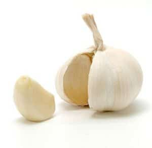 Garlic for Thai Food