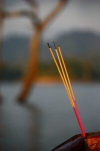Joss Sticks Thai Festival