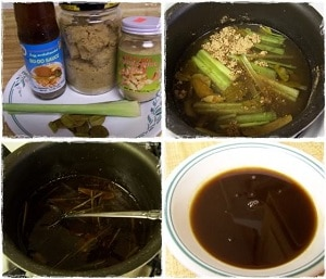 Budu Southern Thai Fish Sauce