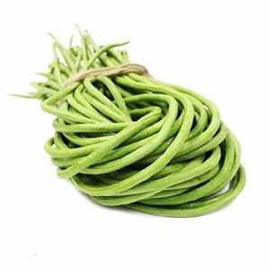 String Beans for Southern Thai food