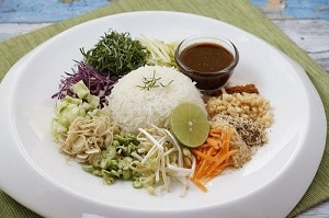 Thai Herbal Salad