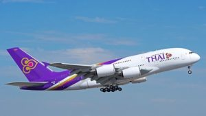 thai language plane conversation fly thai travel