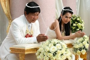 The Process to Get Married in Thailand